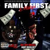 Family First de Dat Boy Drizzle