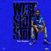 Westside Story by Dee Mcghee