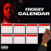 Calendar de Frogzy
