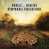 Berlioz: Symphonie fantastique, Op. 14 von Pierre Boulez