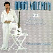 25 Aniversario del Rey del Bajo Con Sus Cantantes Originales de Bobby Valentin