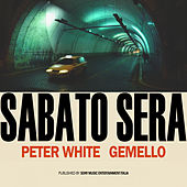Sabato Sera by Peter White