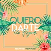 Quiero Darte un Hogar (En Vivo) by Ramon Torres...