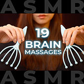 A.S.M.R. 19 Brain Melting Massage Triggers (No Talking) by ASMR Bakery