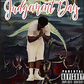 Judgement Day Album de DawgxDawg