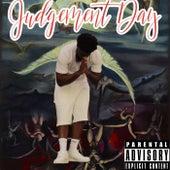 Judgement Day Album de DawgxDawg