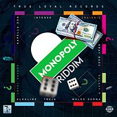 Monopoly Riddim by Various Artists