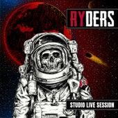 Studio Live Session 2020 de RYDERS