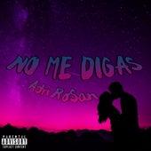 No Me Digas by AdriRoSan