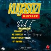 Kugasozi de Rich 1