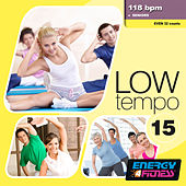 Low Tempo Vol. 15 (Mixed Compilation For Fitness & Workout 118 Bpm / 32 Count) by Various Artists