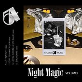 Night Magic Vol. 1 by Studio 54 Music