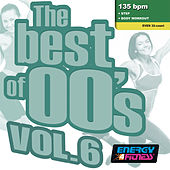 The Best Of 00's Vol. 6 (Mixed Compilation For Fitness & Workout 135 Bpm / 32 Count) by Various Artists