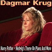 Harry Potter - Hedwig's Theme On Piano And More by Dagmar Krug
