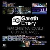 Concrete Angel von Gareth Emery