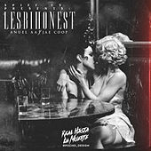 Lesbihonest  (feat. Jae Coop) by Anuel Aa