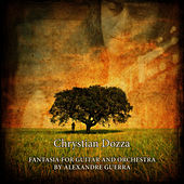 Fantasia For Guitar And Orchestra By Alexandre Guerra de Alexandre Guerra