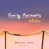 Family Portraits # Pippi de Lena Battista