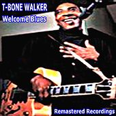 Welcome Blues de T-Bone Walker