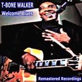 Welcome Blues by T-Bone Walker