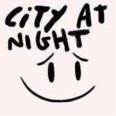 City at Night de Fantomes