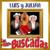Las Más Buscadas de Luis Y Julian