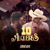 10 Alqueires (Ao Vivo) de Bruno Reis & Thiago