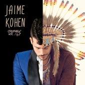 Contraluz Vol. 1 & 2 by Jaime Kohen