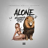 Alone by Hollywood Mickey