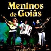 Ao Vivo em Avaré by Meninos de Goias