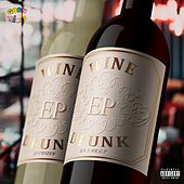 Wine Drunk by Suspect