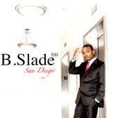 San Diego de B.Slade