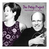 The Patsy Project de Megon McDonough