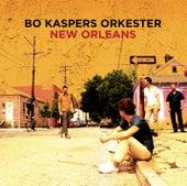 New Orleans by Bo Kaspers Orkester