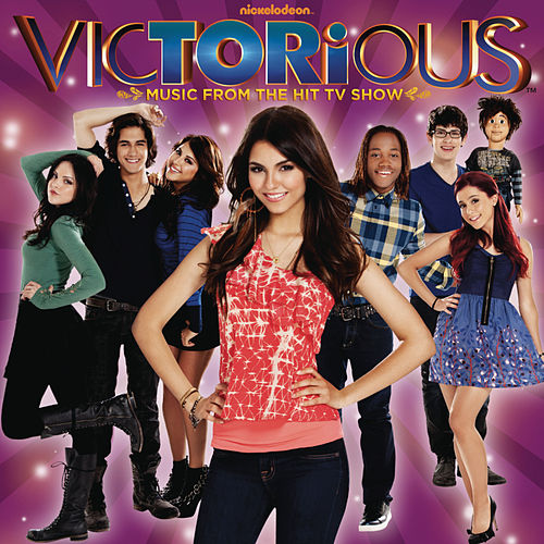 Victorious: Music From The Hit TV Show by Victorious Cast