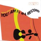 You Am I's #4 Record von You Am I