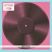 Uptown Funk von Siete Palos