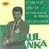 Paul Anka: Rarity Music Pop, Vol. 124 de Paul Anka
