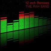 12 inch Remixes by Rah Band