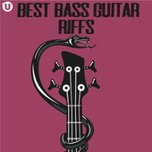 Best Bass Guitar Riffs di Various Artists