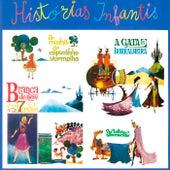Histórias Infantis (Adaptação e direcção artística de Ricardo Alberty) by Vários Artistas