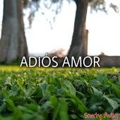Adiós Amor by Santy Avila