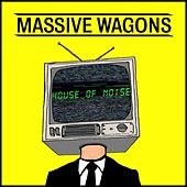 Bangin in Your Stereo di Massive Wagons
