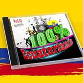 100% Ecuatorianito, Vol. 11 di Various Artists