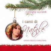 I canti di Natale by Consiglia Licciardi