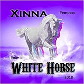 White Horse by Xinna