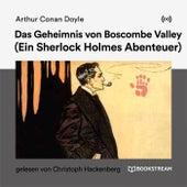 Das Geheimnis von Boscombe Valley (Ein Sherlock Holmes Abenteuer) von Sherlock Holmes