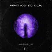 Waiting To Run de Mosimann