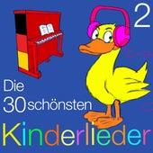 Die 30 schönsten Kinderlieder - Teil 2 de Kinder Lieder