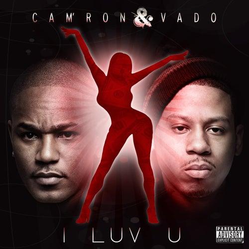 I-Luv U by Cam'ron